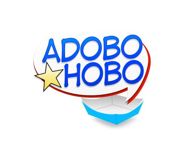 adobo hobo logo