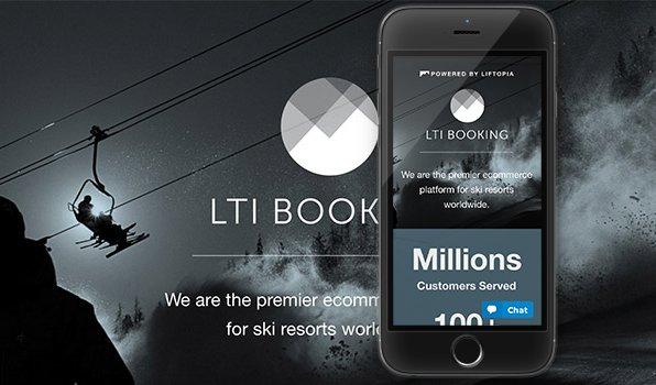 lti booking