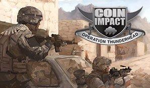 coin impact