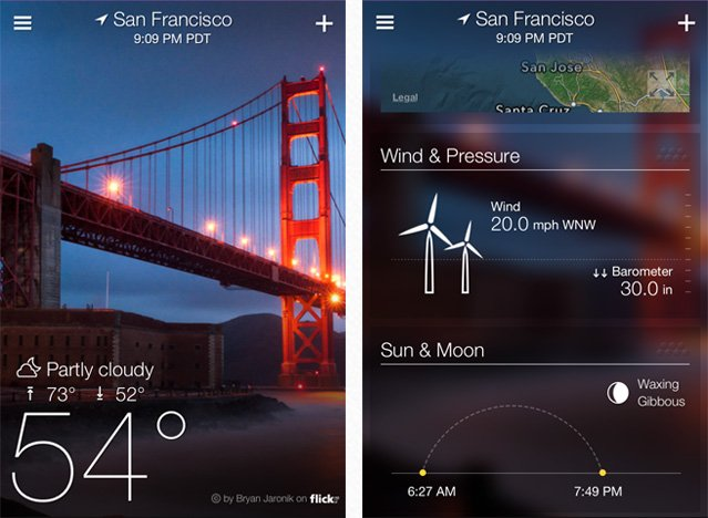 yahoo-weather-app-for-san-francisco